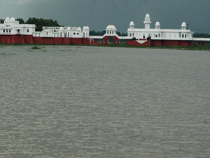 Rudrasagar Lago