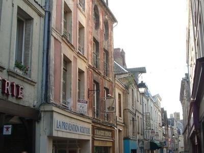 Rue Chatelaine