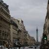 Rue De La Paix From Place De L'Opéra