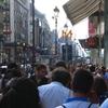 Rue De Rivoli Near Chatelet