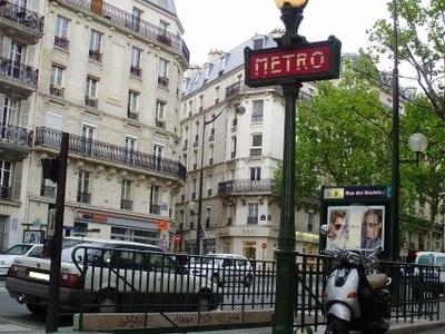 Rue Des Boulets