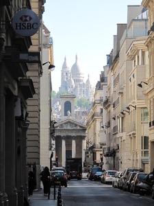Rue Laffitte
