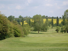 Rugby Golf Course