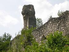 Ruine Wildenstein, Upper Austria, Austria