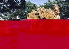 Ruin Of The Csomorkányi Church, Hódmezővásárhely
