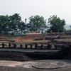 Ruins At Lalitgiri