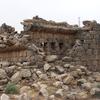 Ruins From Umm Al Jamal