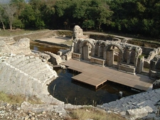 Ruins Of Butrint