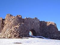 Visit Takht-e Soleyman