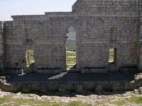 Ruinas Del Teatro Romano de Acinipo