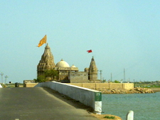 Rukmini Temple