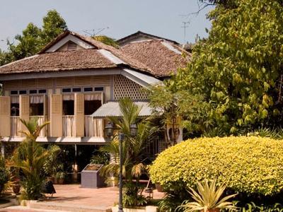 Rumah Kelahiran Mahathir - View