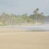 Running Ahangama Beach