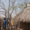 Rural Housing Near Tambacounda