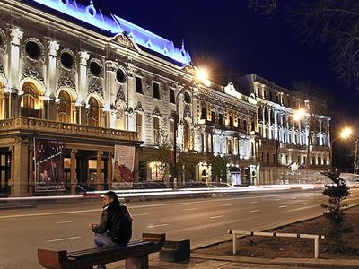 Rustaveli Theatre