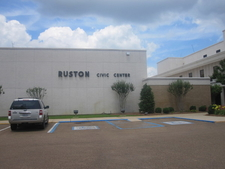 Ruston Civic Center