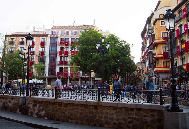 Free Tour Toledo Photos