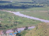 Ruvubu Parque Nacional