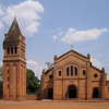 Rwamagana Parish Church