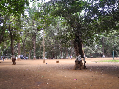 Ryewood Park Open Spaces - Lonavala - Maharashtra - India