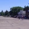 Main Street Before Parade