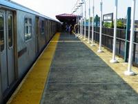 Allerton Avenue IRT White Plains Road Line Station