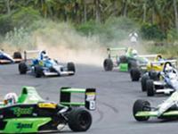 Kari Motor Speedway