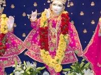 Shri Mandir Swaminarayan