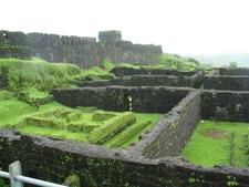 Raigad Fort 1