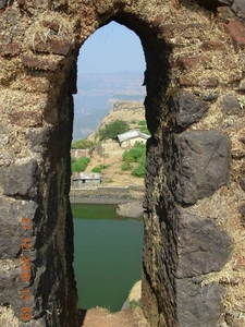 Raigad Gangasagar And Takmak Tok