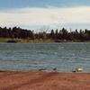 Rainbow Lake View