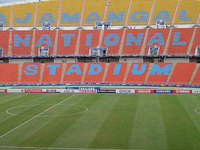 Estadio Rajamangala