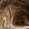 Rajon Ki Baoli Mosque Interior
