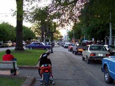 Ramallo Centro
