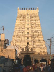 Ramanathar Temple