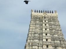 Rameswaram Gopuram