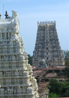 Rameswaram Temple 2 8 3 2 9