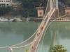 Ramjhula Bridge