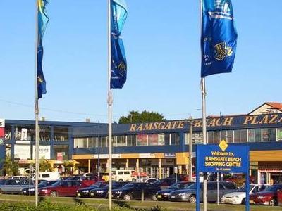 Ramsgate  Beach  Plaza