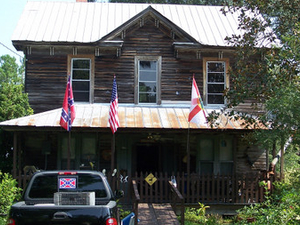 T. W. Randall House
