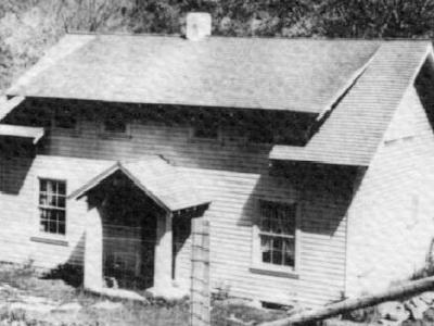 Ranger's Residence