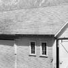 Rand Ranger Station Fire Warehouse