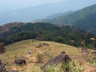View Of Ranipuram