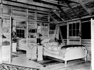 The First Lady's Bedroom