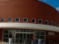 Gerald Ratner Atletismo Center