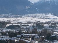 Razlog Valley