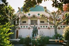 AMORC's Planetarium
