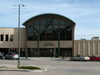 Exterior Of Rapid City Public Library