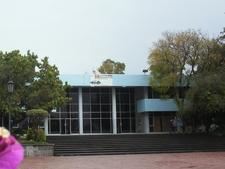 UAQ Rectory