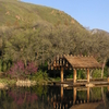 Lagoon At Red Butte Garden